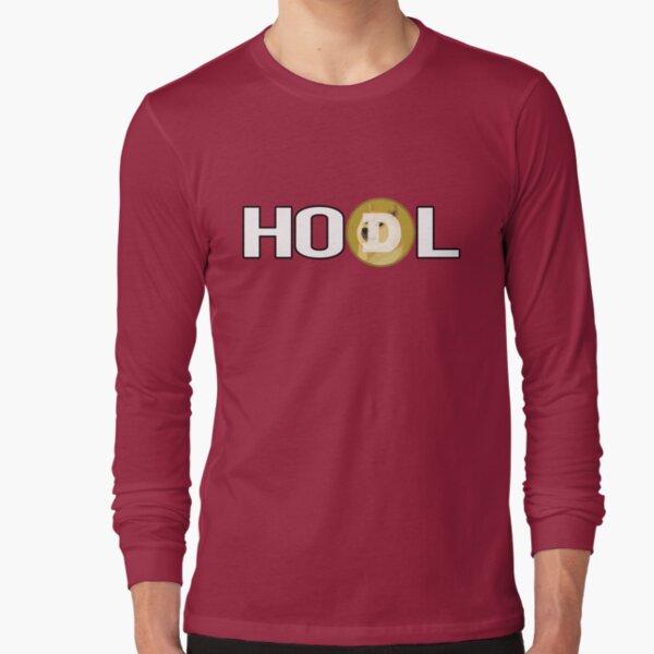 HODL Doge Long Sleeve T-Shirt
