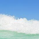 Wave Crash by Dagoth