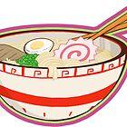 Ramen bowl by Smars