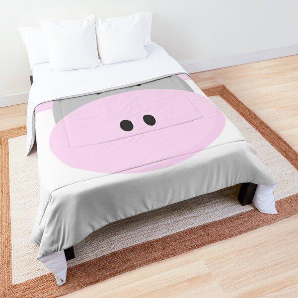 Cow Comforter