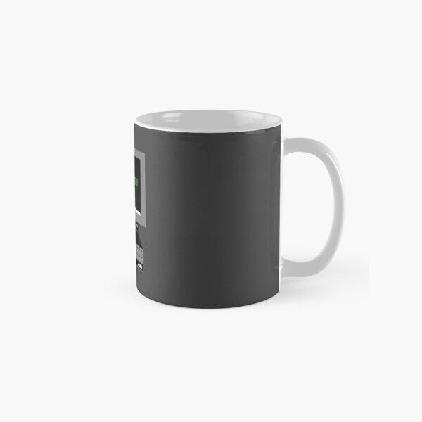 Lowly End User Classic Mug