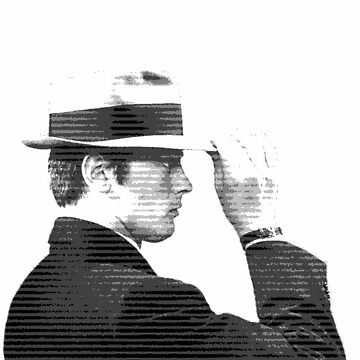 Tiny Le Samourai by Benbryans