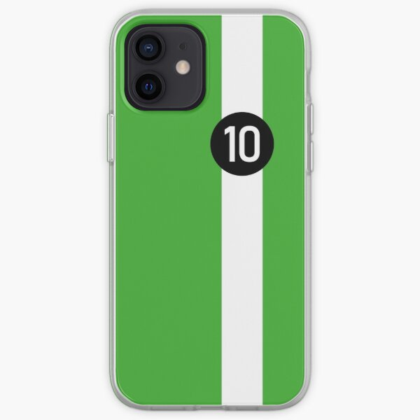 10 iPhone Soft Case