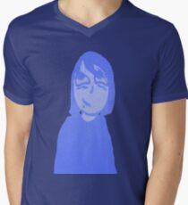 The little Star Gazer Men's V-Neck T-Shirt