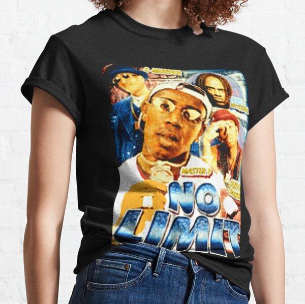 NO LIMIT RECORDS MASTER P RAP Classic T-Shirt