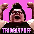 TrigglyPuff by ayemagine