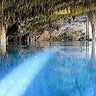 Cenote Tak Be Ha by Dagoth