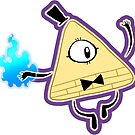 Bill Cipher by Smars