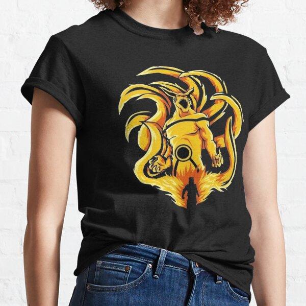 Fox 9 tails Classic T-Shirt