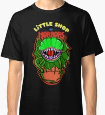little shop of horrors Audrey 2 Classic T-Shirt