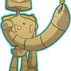 Laputa bot by Smars
