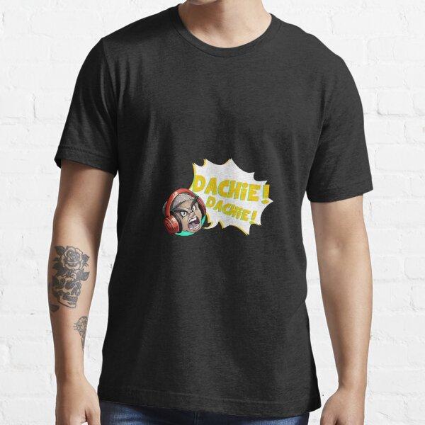 Dashie m-erch Dashie dachie Essential T-Shirt