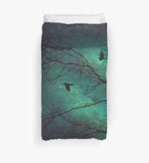 Where Dusk Meets Dawn II Duvet Cover