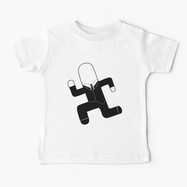 Slender FF Baby T-Shirt
