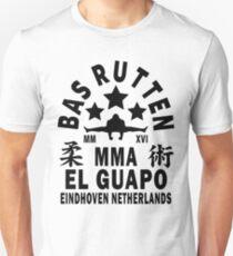 Bas Rutten T-Shirt