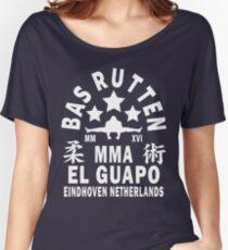 Bas Rutten Women's Relaxed Fit T-Shirt