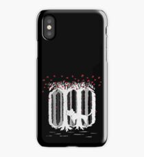 Ghost of the Forest iPhone Case/Skin