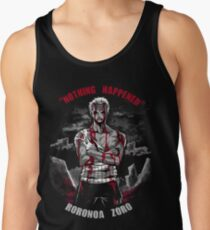 Nothing Happened Tank Top