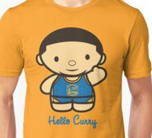 HELLO CURRY Unisex T-Shirt