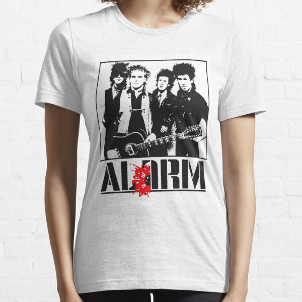 The Alarm Essential T-Shirt