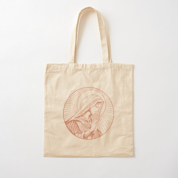 Mother  Cotton Tote Bag