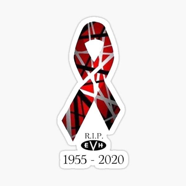 1955 - 2020 Sticker