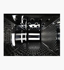 Grater Interior Photographic Print