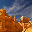 Sunrise Point in Bryce Canyon by Alex Cassels