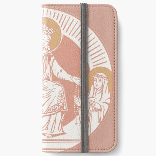 Rosary  iPhone Wallet