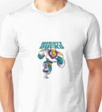 robo mighty ducks Unisex T-Shirt