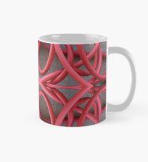 Garden Hose Repeated Mug