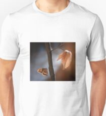 Butterfly on a branch T-Shirt