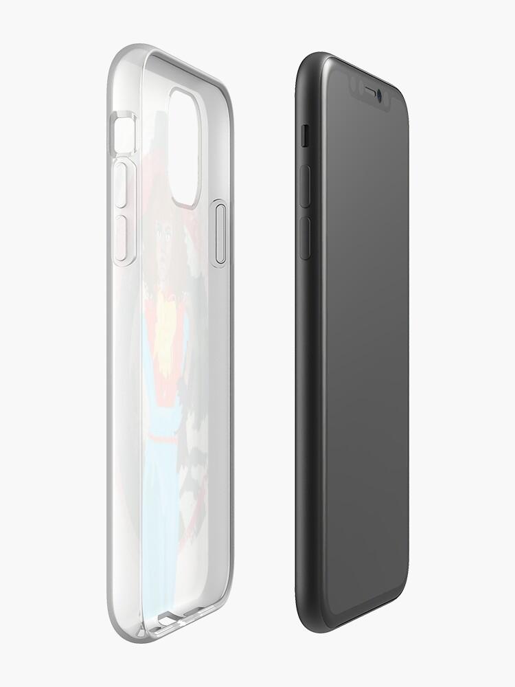 """""""Resort sieht ich"""" iPhone-Hülle & Cover von mofosluv"""