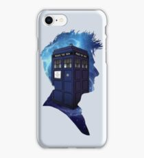 Doctor Who 10th Doctor iPhone Case/Skin