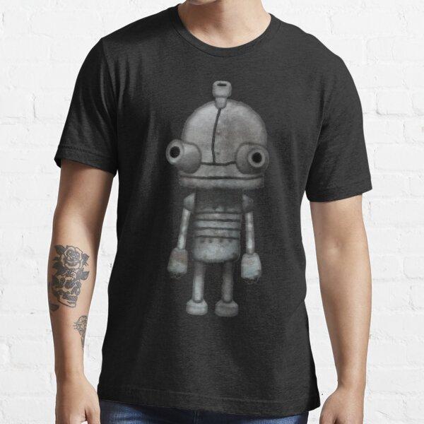 Machinarium Little Robot  Classic T-Shirt Essential T-Shirt