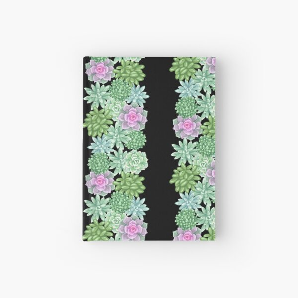IT'S A SUCCULENT REG | Crazy Plant Lady Botanicals  Hardcover Journal