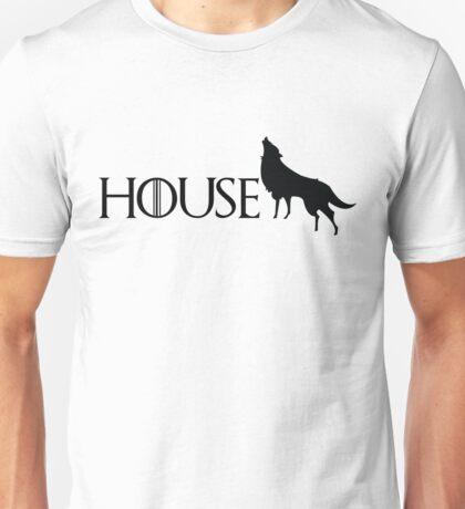 Game of Thrones - Stark Unisex T-Shirt