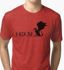 Game of Thrones - Targaryen Tri-blend T-Shirt
