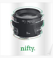 Nifty Fifty  Poster