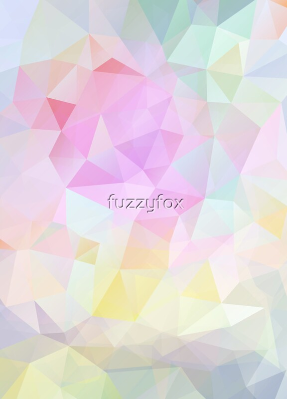 """Abstract vector background of triangles, polygon ..."