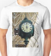 Milwaukee Clock T-Shirt