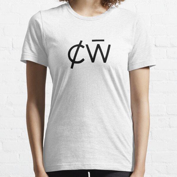 Charlotte de Witte Essential T-Shirt