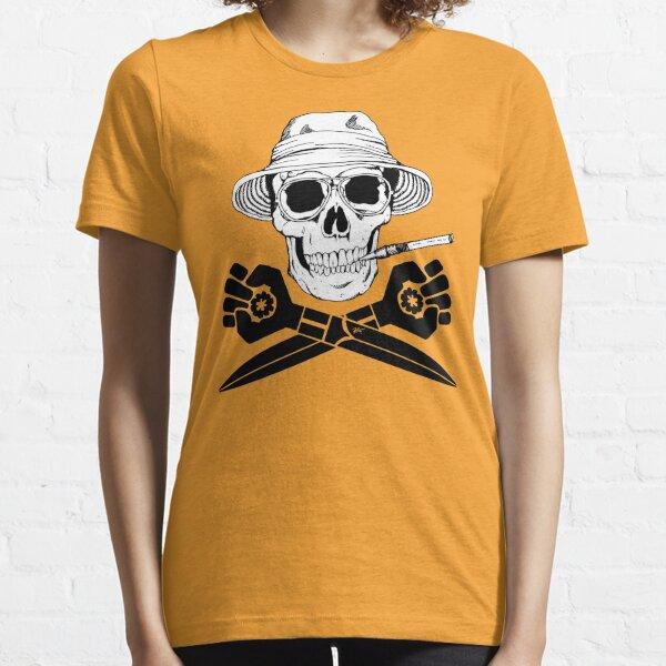 Jolly gonzoROGER Essential T-Shirt