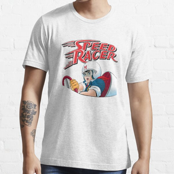 Speed Racer Essential T-Shirt