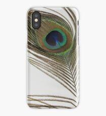 Peacock Souvenir iPhone Case/Skin
