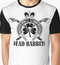 Dead Rabbits Graphic T-Shirt