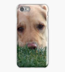 Gracie Pouts iPhone Case/Skin