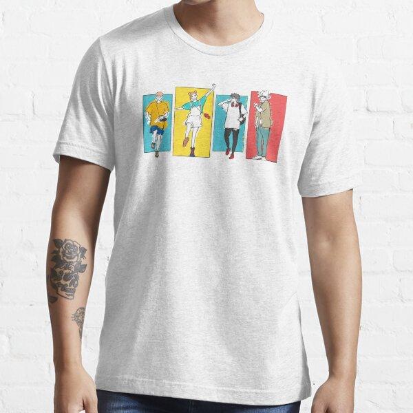 Jujutsu Kaisen Camiseta esencial