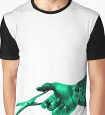 I'll cut you Graphic T-Shirt