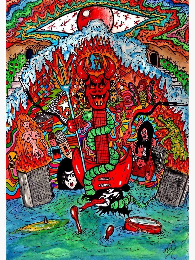 "TXUS BIXQUERT: ""Pequeñas Historias del Rock"" de EZERT-SHOP"